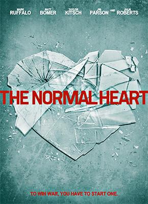 Un corazón normal (The Normal Heart) - Ryan Murphy
