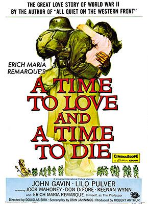 Tiempo de amar, tiempo de morir - Douglas Sirk