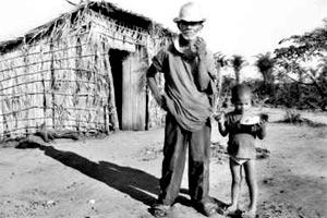 La tierra prometida - Susana Collantes / Antonio Palomares