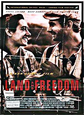 Tierra y libertad - Ken Loach