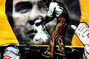 Un tigre de papel - Luis Ospina