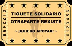 Tiquete solidario