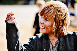 Tom Sawyer - Hermine Huntgeburth