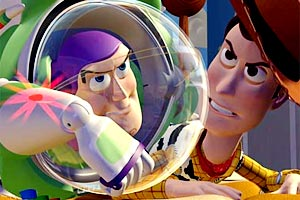 Toy Story - John Lasseter