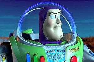 Toy Story 2 - John Lasseter