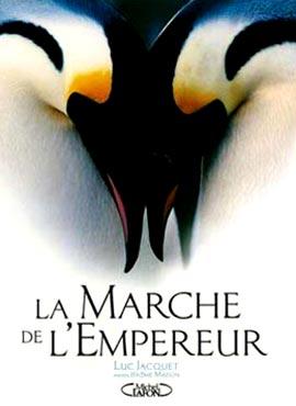 La travesía del emperador - Luc Jacquet