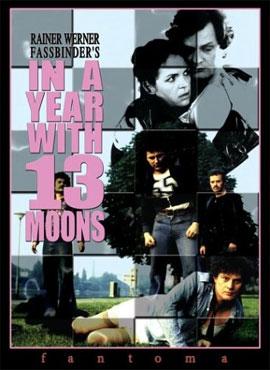 En un año con 13 lunas - Werner Fassbinder