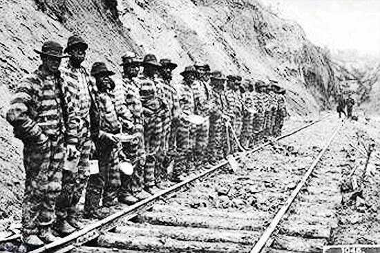 Presencia y significado de los trenes en el blues