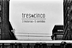 Tres & cinco - Javier Alonso Monsalve Cifuentes