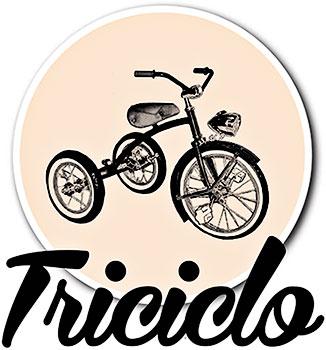 Triciclo - Voz, guitarra gipsy y contrabajo
