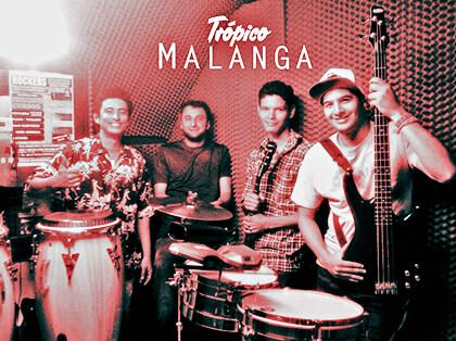 Trópico Malanga