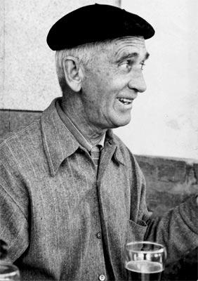 Fernando González