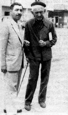 Fernando González y León Acevedo González