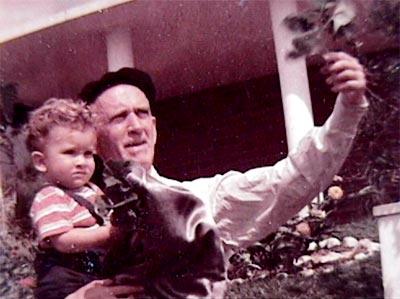 Fernando González y Rafael Angel González