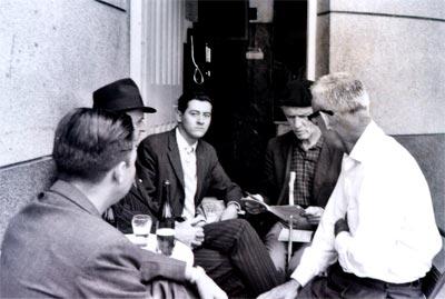 Fernando González y amigos