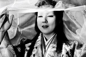 Cuentos de la luna pálida de agosto (Ugetsu Monogatari) - Kenji Mizoguchi