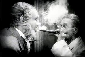 El último - Friedich W. Murnau