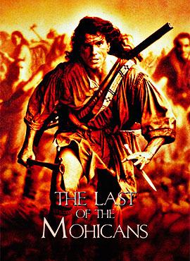 El último mohicano - Michael Mann