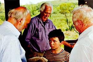 El último tren - Diego Arsuaga