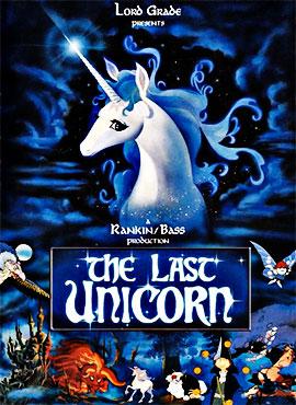 El último unicornio - Jules Bass / Arthur Rankin Jr.