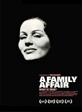 Un asunto de familia - Tom Fassaert