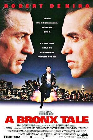 Una historia del Bronx - Robert De Niro
