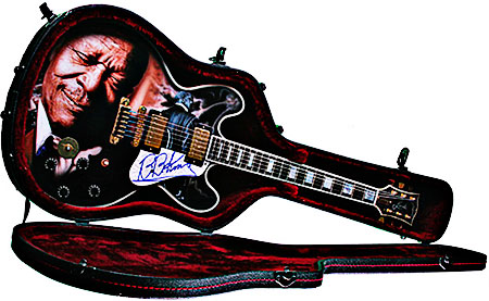 Universo Fender - Jimmy Page