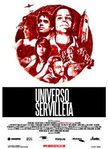 Universo Servilleta - Luis Aguirre