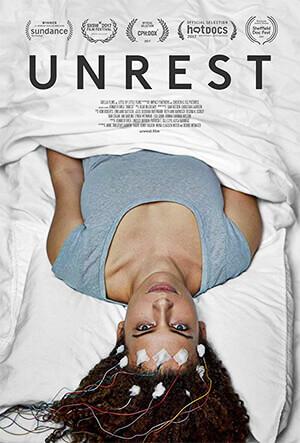 Unrest - Jennifer Brea