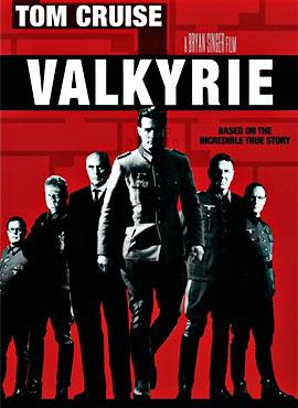 Valkiria - Bryan Singer