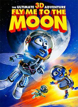 Vamos a la Luna - Ben Stassen
