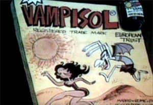 Vampiros en la Habana - Juan Padrón
