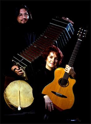 Vanina Fernández & Bernardo Ríos