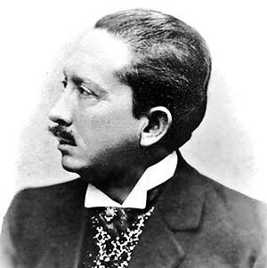 José María Vargas Vila (1860 - 1933)