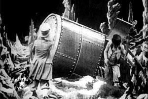 Viaje a la luna - Georges Méliès