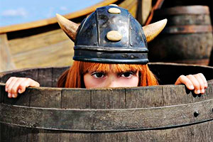 Vickie el vikingo - Michael Herbig