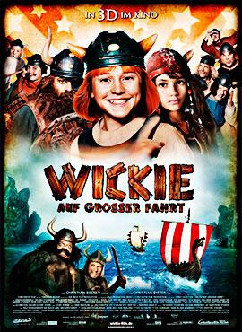 Vickie el vikingo y el martillo de Thor - Christian Ditter