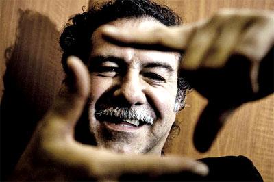 Víctor Gaviria - Foto Revista Cromos