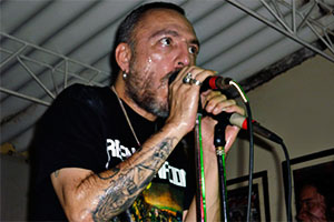 Víctor Raúl Jaramillo