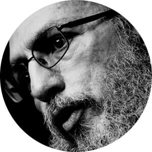 Víctor Raúl Jaramillo - Foto © Marcela Ocampo