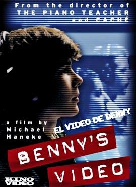 El video de Benny - Michael Haneke