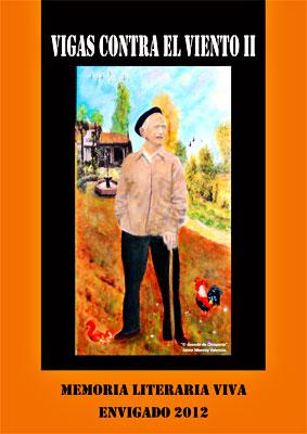 """""""Vigas contra el viento II"""", antología editada por Casa de Poesía Porfirio Barba Jacob y Presupuesto Participativo del Municipio de Envigado"""