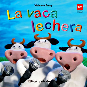 Vivienne Barry - Cineasta chilena