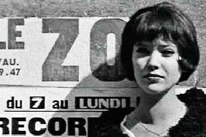Vivir su vida - Jean-Luc Godard