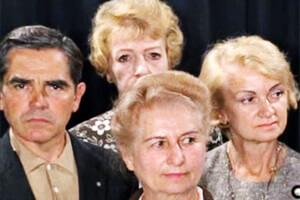 Vladimir y Rosa - Jean-Luc Godard, Jean-Pierre Gorin, Grupo Dziga Vertov