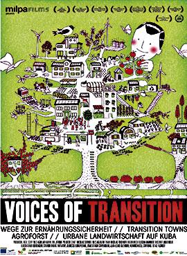 Voces de la transición - Nils Aguilar