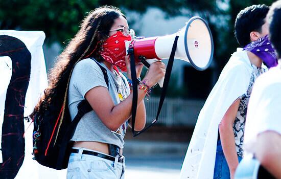 Voto joven - El Derecho a No Obedecer