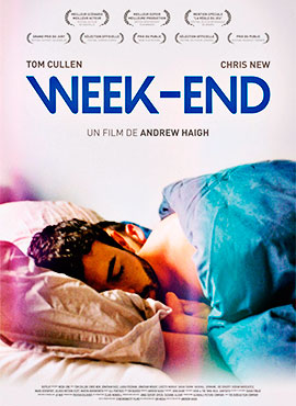 Weekend - Andrew Haigh