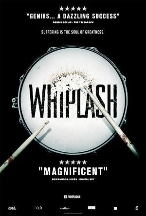 Whiplash: música y obsesión - Damien Chazelle