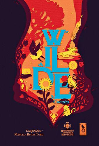 Portada del libro «Wilde - Cuentos» de Oscar Wilde